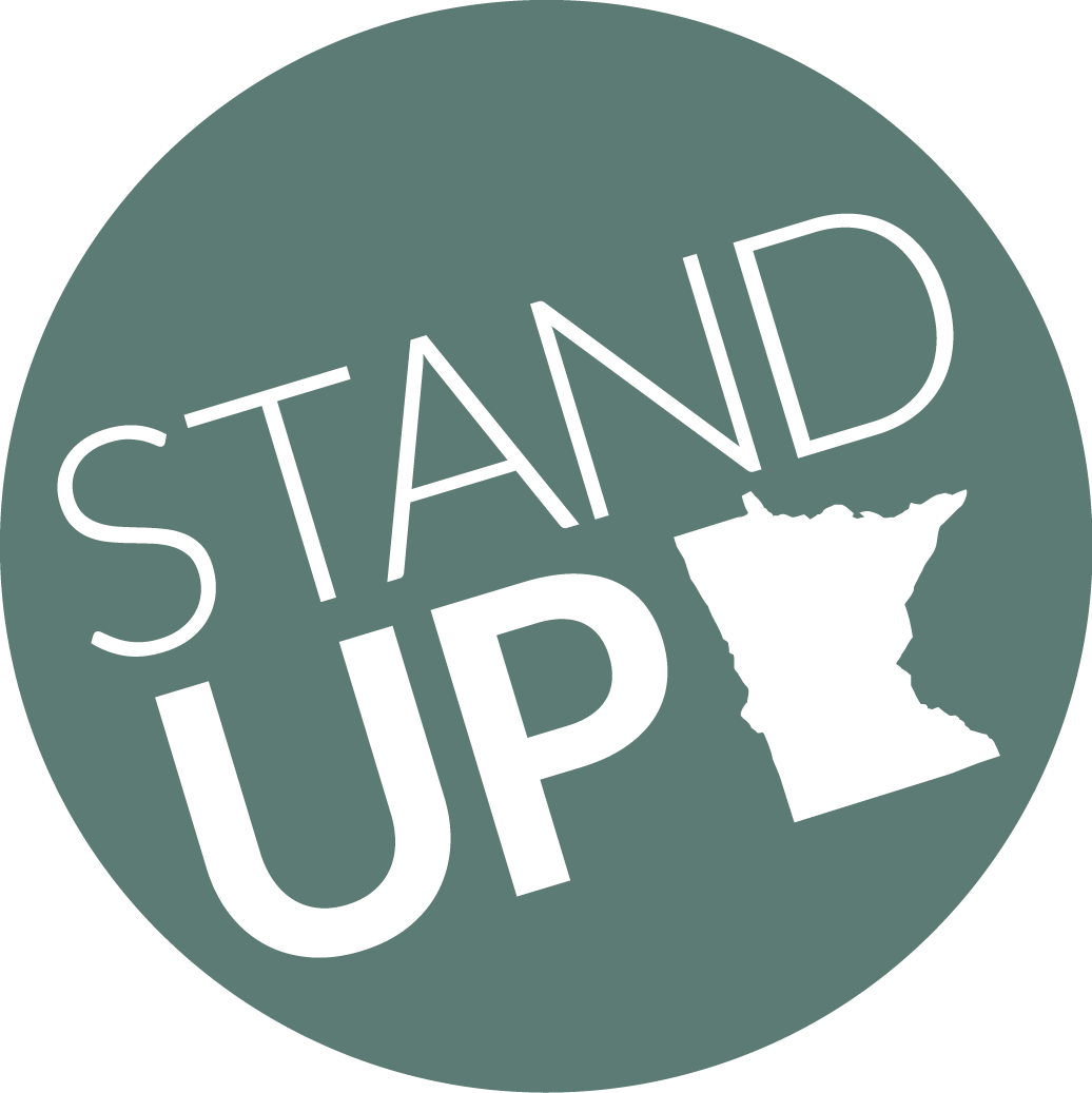 Stand Up MN