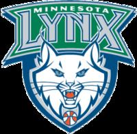 Minnesota Lynx Paddleboard cross training