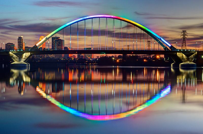 Pride Paddle