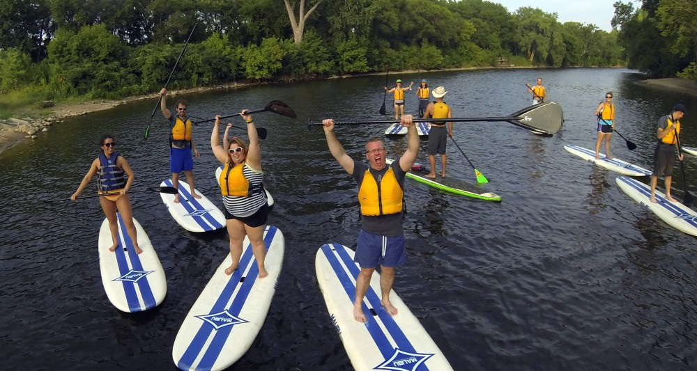 All Saints Paddleboard Race – We Bring the Boards – September 28