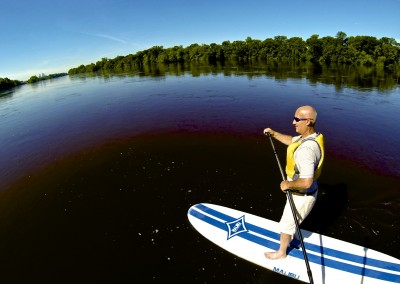 paddleboard lessons tours and adventures in Minnesota, Minneaoplis and St. Paul, Twin Cities
