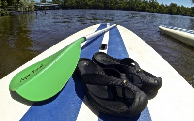 Paddleboards When to Rent vs. Buy?