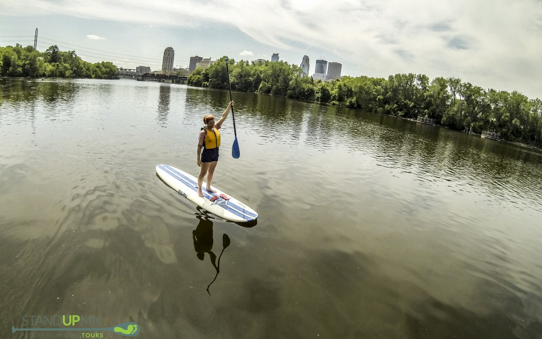 Paddleboard Marketing